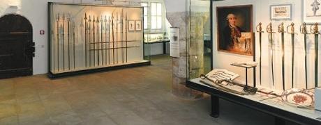 Armeemuseum Friedrich der Große