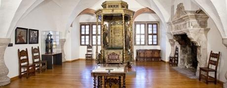 Museum Hohenzollern in Franken