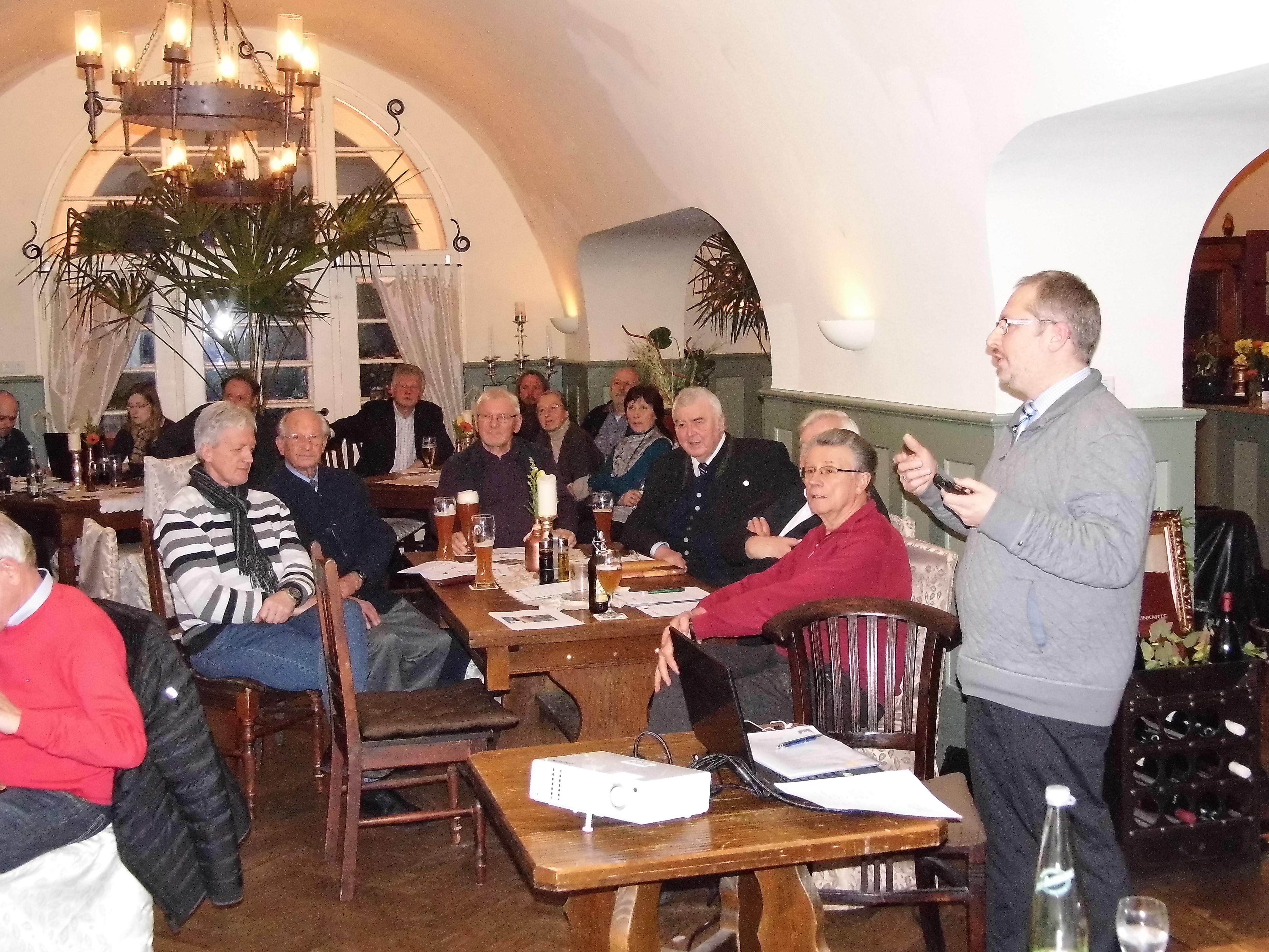 freunde-der-plassenburg.de » Viel Neues im alten Gewölbe