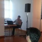 Sitzung 3
